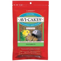 Lafeber Original Avi Cakes for Parrots - 230g