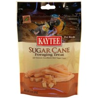 Kaytee Sugar Cane Foraging Treat - 85g (3oz)