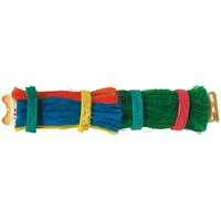 Fill `N` Forage Stick - Large Parrot Toy - Assorted