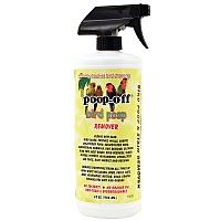 Poop-Off Bird Clean Up Liquid - 3 Sizes