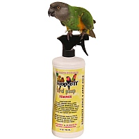 Poop-Off - Bird Clean-Up Spray - 32oz