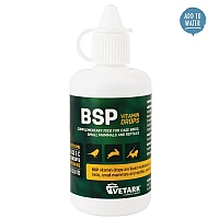 BSP Liquid Multi-Vitamin Drops - 2 sizes