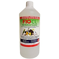 F10 CL Avian Disinfectant
