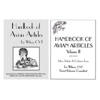 Handbook of Avian Articles - Volumes 1 and 2