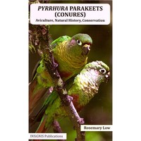Pyrrhura Conures, Aviculture, History & Conservation