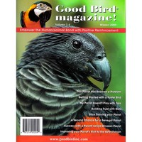 Good Bird Magazine - Volume 5 Issue 4 - Winter 2009