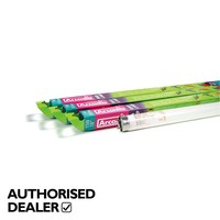 Arcadia Bird Lights- Fluorescent Strips - Tubes