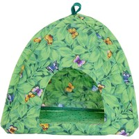 Bird Haven Original - Medium - Hideaway for Parrots