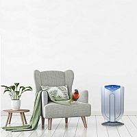 Heaven Fresh XJ-3800 MultiTech Intelli-Pro Air Purifier