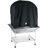 Deluxe Cage Cover 46x30x66 inches - Suits Dometop Cage