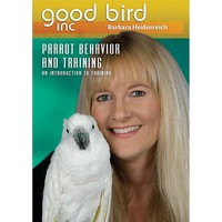 Good Bird DVD 1 - Parrot Behaviour & Training