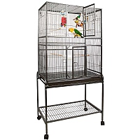 Oregon Flight Cage - Antique
