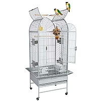 Chile Top Opening Small Parrot Cage