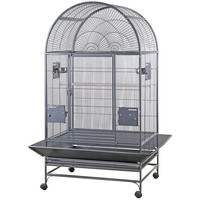 Guyana Solid Top Parrot Cage