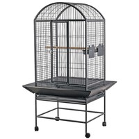 Salvador Dome Top Parrot Cage