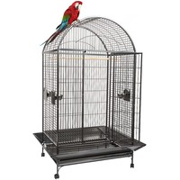 Dominica Dome Top Parrot Cage