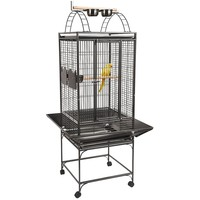 Valencia Play Top Parrot Cage