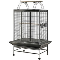 Barcelona Play Top Parrot Cage