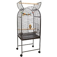 Stamford 2 Open Top Small Parrot Cage