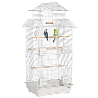 Jintu Deluxe Small Bird Cage