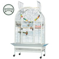 Montana New Jersey Top Opening Parrot Cage
