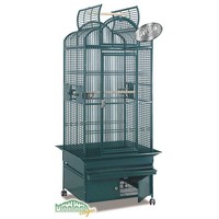 Montana Adelaide Top Opening Parrot Cage