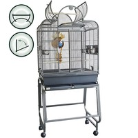 Montana Mini San Remo Top Opening Parrot Cage