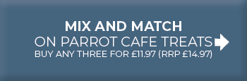 Mix and match on Parrot Cafe Treats
