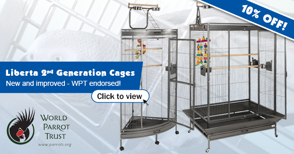 View Liberta 2nd Generation Cages