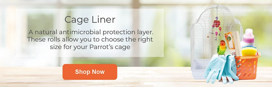 Click for Cage Liner