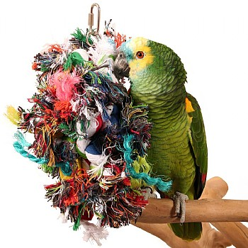 Northern Parrots Multi Preener Parrot Toy