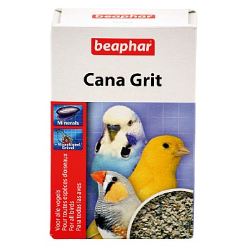 Beaphar Mineral Grit for Pet Birds - 250g