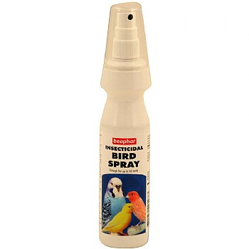 Beaphar Bird Insecticidal Spray - 150ml