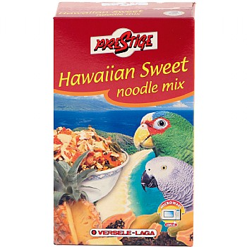Prestige Hawaiian Sweet Noodle Mix - 10 x 40g