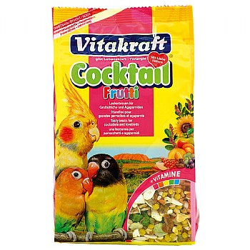Vitakraft Fruitti Cocktail - Cockatiel - 250g