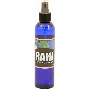 Bird Rain Cleansing Spray with Aloe Vera - 237ml