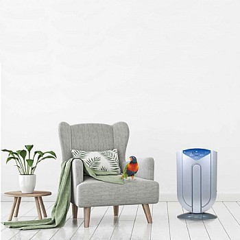 Northern Parrots PureMate 380 Intelligent Air Purifier