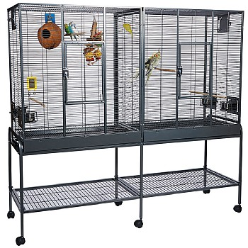 Madeira Double Cage