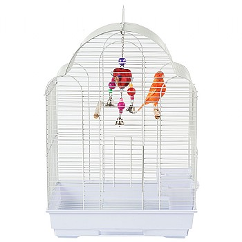 Rainforest Cages San Felipe Small Bird Cage
