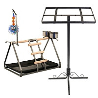 Tabletop & Pedestal Stand Kit