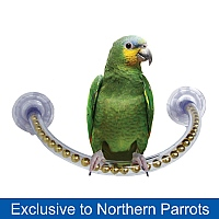 Happy Parrot Perch - Large