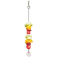 Working Lunch Stainless Steel Kabob - Toy Extender - Large
