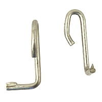 Replacement Hooks for Seed Corral