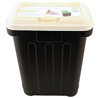Storage Box for Parrot Food - Large