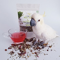 Polly`s Natural Nature Boost Organic Avian Herbal Tea
