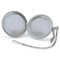Stainless Steel Tea Ball for Avian Herbal Tea