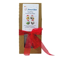 Parrot Cafe Festive Fruit and Nut Bites - 100g