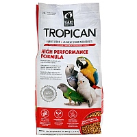 Hagen Hari Tropican Parrot High Performance Granules