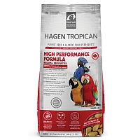 Hagen Hari Tropican Parrot High Performance Biscuit