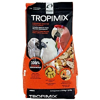 Hagen Hari Tropimix Large Parrot Food Mix